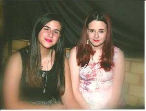 Marta y Camila 10 junio 2016 ALTIZIA