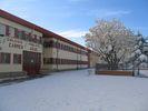 foto cole nieve